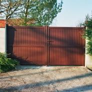 Vergnes-materiaux_fenetres-portail2 © Art & Fenêtre