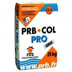 Vergnes Matériaux - prb_col_pro_gris_25kg